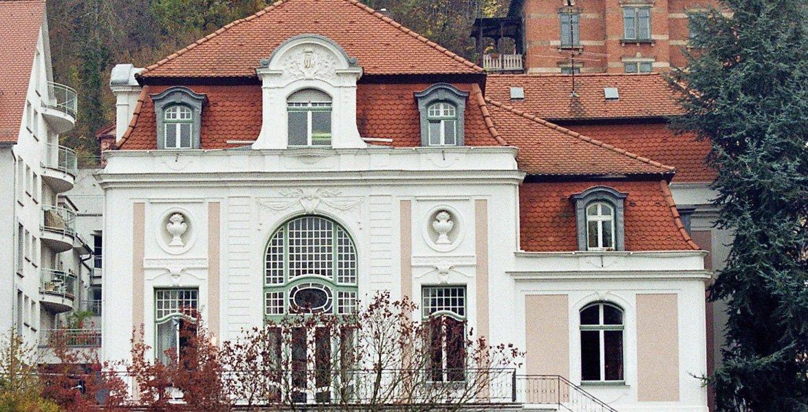 Hochschule für Kirchenmusik der Evangelischen Landeskirche in Württemberg